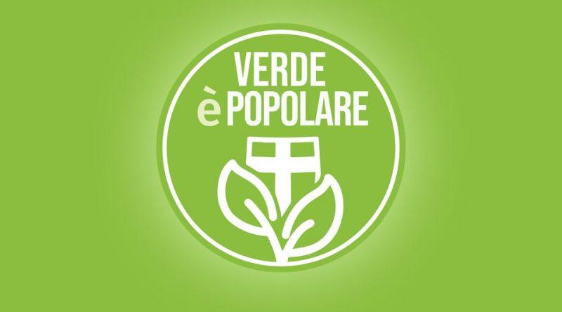 Assisi, la prima assemblea di Verde è Popolare