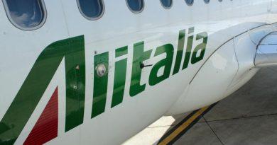 Alitalia: marchio va a Ita per 90 milioni di euro