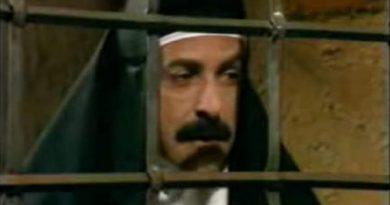 """""""La Monaca dei Camaldoli diceva che muscio non le piaceva e tuosto le faceva male"""" di Nino Musto."""