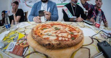 Aperte le iscrizioni per il Campionato Nazionale Pizza Doc