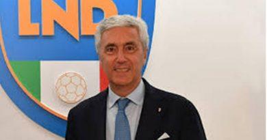 LND, Cosimo Sibilia si dimette da Presidente